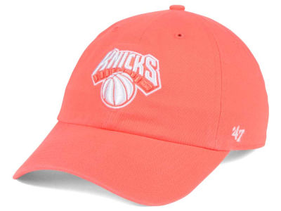 New York Knicks '47 NBA Pastel Rush CLEAN UP Cap