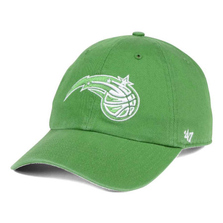Orlando Magic '47 NBA Pastel Rush CLEAN UP Cap