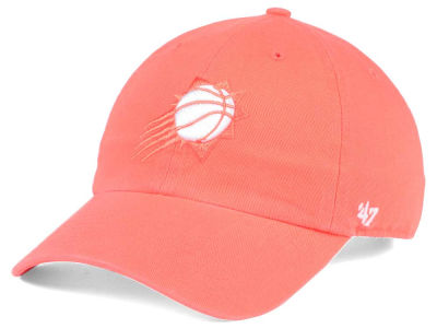 Phoenix Suns '47 NBA Pastel Rush CLEAN UP Cap