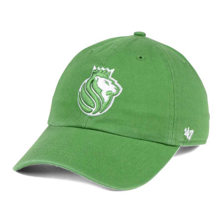 Sacramento Kings '47 NBA Pastel Rush CLEAN UP Cap