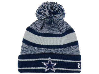 Dallas Cowboys New Era NFL Pom Knit
