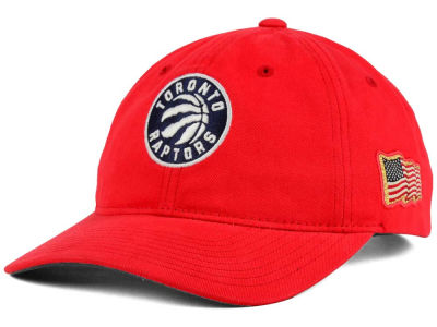 Toronto Raptors Mitchell & Ness NBA USA Dadder Hat