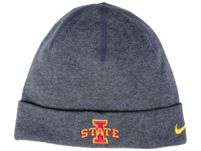 Iowa State Cyclones Nike 2017 NCAA Sideline Knit