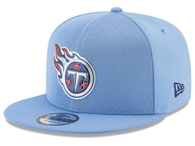 Tennessee Titans New Era 2017 NFL On Field Color Rush 9FIFTY Snapback Cap