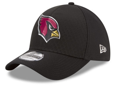 Arizona Cardinals New Era 2017 NFL On Field Color Rush 39THIRTY Cap