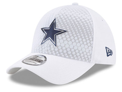 Dallas Cowboys New Era 2017 NFL On Field Color Rush 39THIRTY Cap