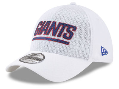 New York Giants New Era 2017 NFL On Field Color Rush 39THIRTY Cap