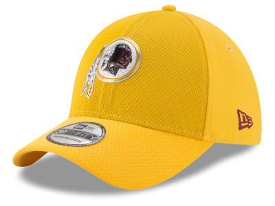 Washington Redskins New Era 2017 NFL On Field Color Rush 39THIRTY Cap