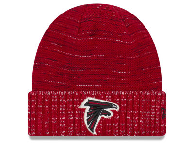 Atlanta Falcons New Era 2017 NFL On Field Color Rush Cuff Knit