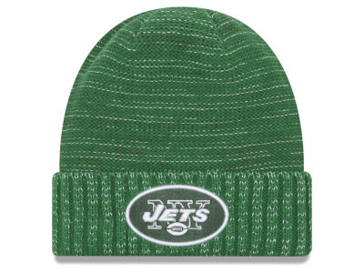 New York Jets New Era 2017 NFL On Field Color Rush Cuff Knit