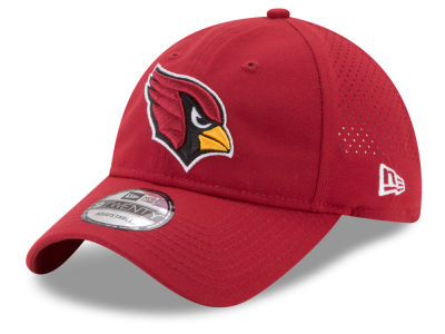 Arizona Cardinals New Era 2017 NFL Training 9TWENTY Cap