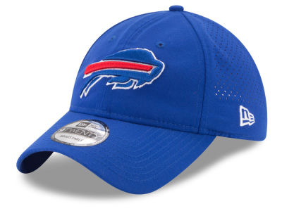 Buffalo Bills New Era 2017 NFL Training 9TWENTY Cap