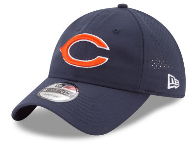 Chicago Bears New Era 2017 NFL Training 9TWENTY Cap