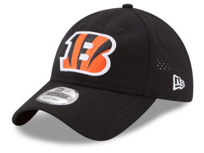 Cincinnati Bengals New Era 2017 NFL Training 9TWENTY Cap