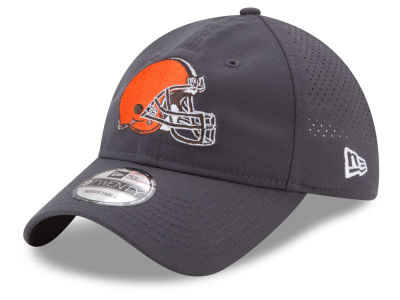Cleveland Browns New Era 2017 NFL Training Camp 9TWENTY Cap