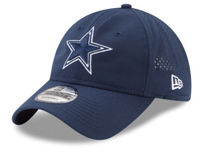 Dallas Cowboys New Era 2017 NFL Training 9TWENTY Cap