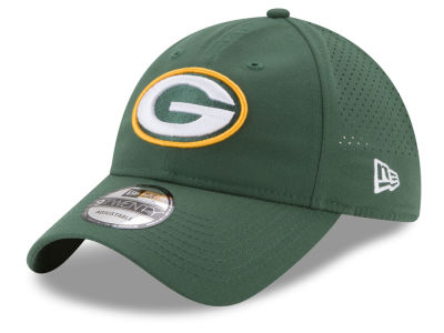 Green Bay Packers New Era 2017 NFL Training 9TWENTY Cap