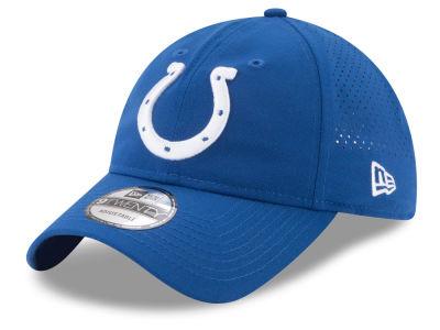 fe0d9cc63 Indianapolis Colts New Era 2017 NFL Training Camp 9TWENTY Cap