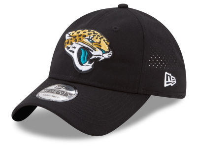 Jacksonville Jaguars New Era 2017 NFL Training 9TWENTY Cap