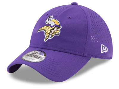 Minnesota Vikings New Era 2017 NFL Training Camp 9TWENTY Cap
