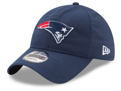 New England Patriots New Era 2017 NFL Training 9TWENTY Cap