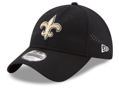 New Orleans Saints New Era 2017 NFL Training Camp 9TWENTY Cap