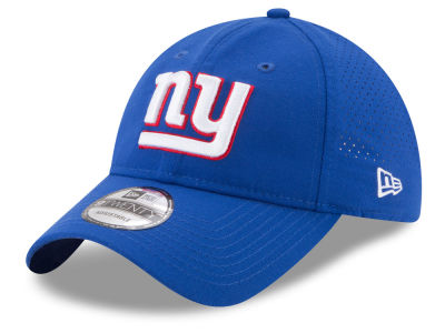 New York Giants New Era 2017 NFL Training 9TWENTY Cap