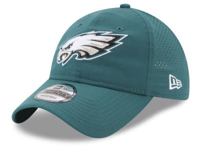 Philadelphia Eagles New Era 2017 NFL Training 9TWENTY Cap