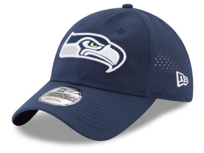 Seattle Seahawks New Era 2017 NFL Training 9TWENTY Cap