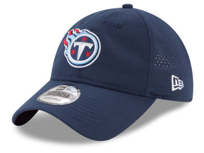 Tennessee Titans New Era 2017 NFL Training 9TWENTY Cap