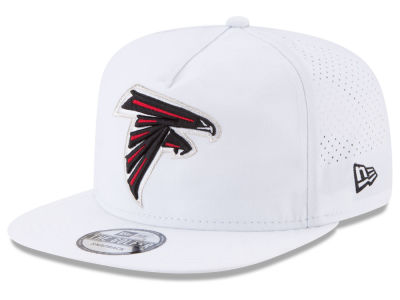 Atlanta Falcons New Era 2017 NFL Training A-Frame Cap