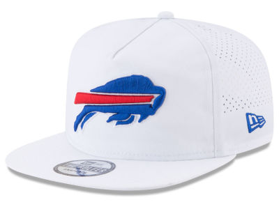 Buffalo Bills New Era 2017 NFL Training Camp A-Frame Snapback Cap