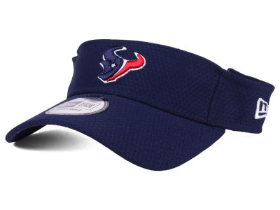 Houston Texans New Era 2017 NFL Training Visor