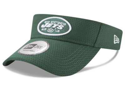 New York Jets New Era 2017 NFL Training Visor