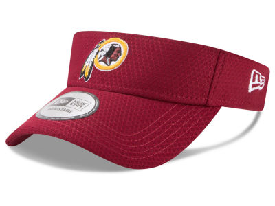 Washington Redskins New Era 2017 NFL Training Visor