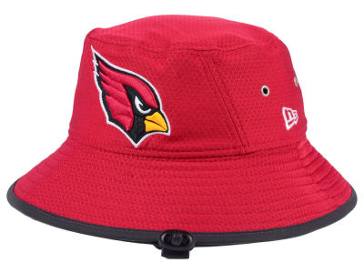 Arizona Cardinals New Era 2017 NFL Training Bucket