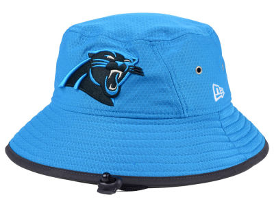 Carolina Panthers New Era 2017 NFL Training Bucket