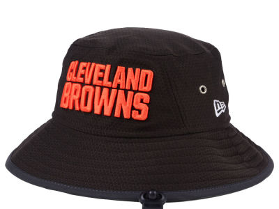 Cleveland Browns New Era 2017 NFL Training Camp Bucket
