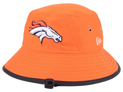 Denver Broncos New Era 2017 NFL Training Camp Bucket