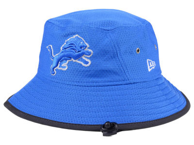 Detroit Lions New Era 2017 NFL Training Bucket