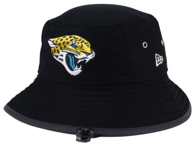 Jacksonville Jaguars New Era 2017 NFL Training Bucket