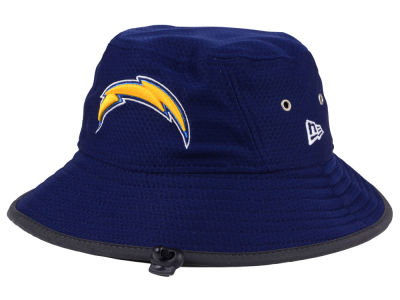 Los Angeles Chargers New Era 2017 NFL Training Camp Bucket