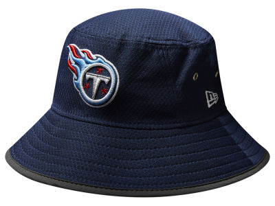 Tennessee Titans New Era 2017 NFL Training Bucket