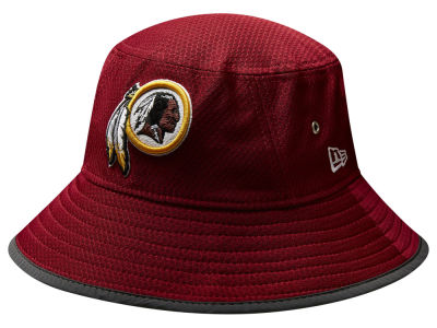 Washington Redskins New Era 2017 NFL Training Bucket