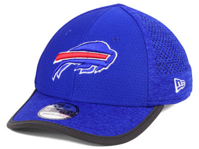 Buffalo Bills New Era 2017 Kids NFL Training 39THIRTY Cap