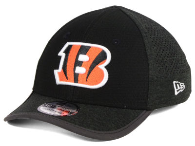 Cincinnati Bengals New Era 2017 Kids NFL Training Camp 39THIRTY Cap