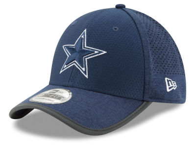 Dallas Cowboys New Era 2017 Kids NFL Training 39THIRTY Cap