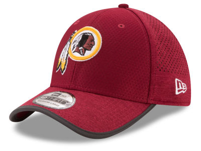 Washington Redskins New Era 2017 Kids NFL Training Camp 39THIRTY Cap