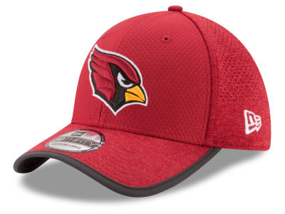 Arizona Cardinals New Era 2017 NFL Training 39THIRTY Cap