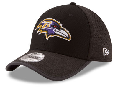 Baltimore Ravens New Era 2017 NFL Training Camp 39THIRTY Cap
